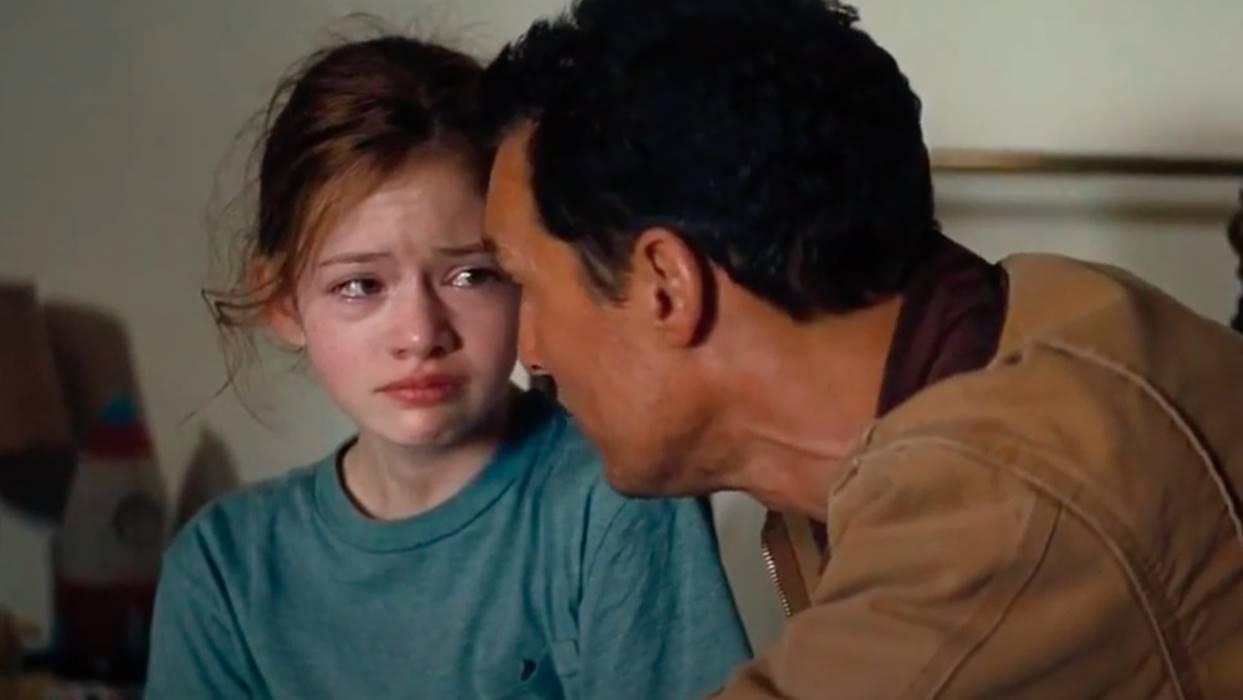 """A atriz trabalhou em diversos filmes depois de seu papel na franquia Crepúsculo entre eles: """"Invocação do Mal"""" (2013) e """"Interstellar"""" (2014). (Foto: Reprodução)"""