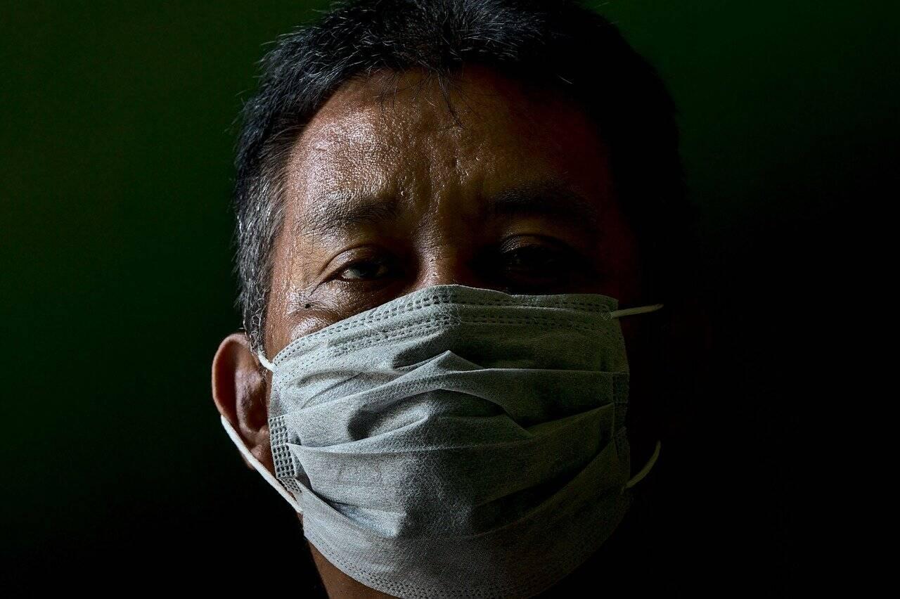 Ainda há a possibilidade de transmissão para pessoas não-vacinadas (Foto: Pixabay)