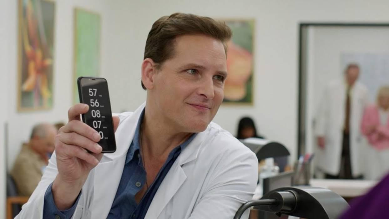"""Além disso, Facinelli ainda estrelou em filme como """"A Hora da Sua Morte"""", que estreou em 2019. Atualmente, o ator já tem diversas produções planejadas para o futuro. (Foto: Divulgação)"""