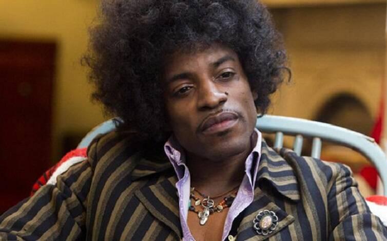 """""""Jimi: Tudo a Meu Favor"""" - O drama biográfico se baseia na vida do jovem músico Jimi Hendrix, uma lenda do rock mundial. O longa-metragem se passa nos anos de 1966 e 1967, no início da carreira. (Foto: Divulgação)"""