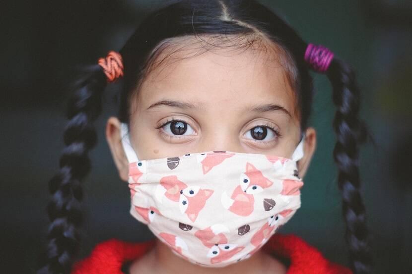 A vacina da Pfizer-BioNTech será testada em crianças de 6 meses a 12 anos de idade. (Foto: Pixabay)