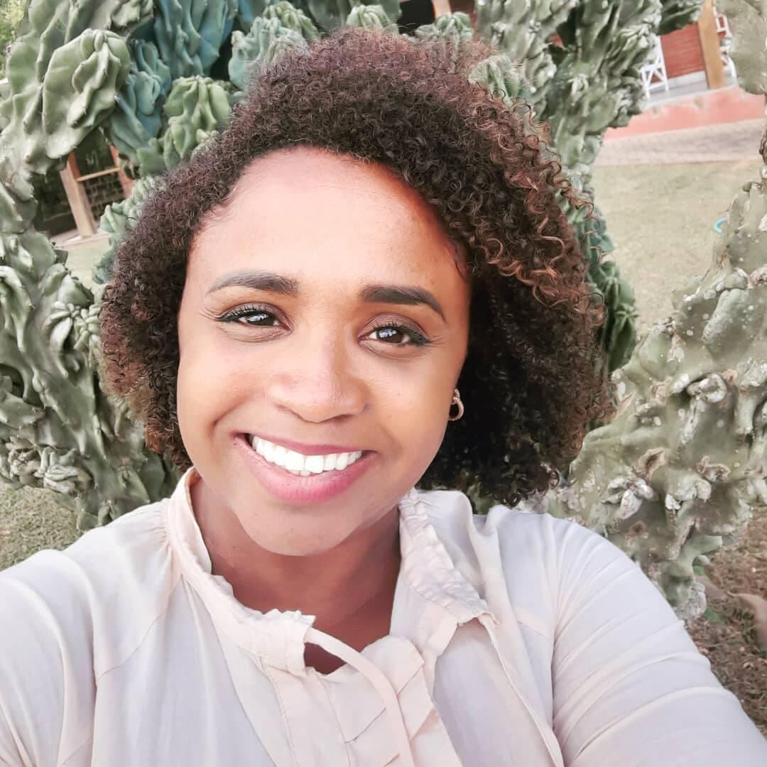 Ginasta Daiane dos Santos revelou várias vezes que as pessoas não falavam com ela por ser uma negra (Foto: Instagram)