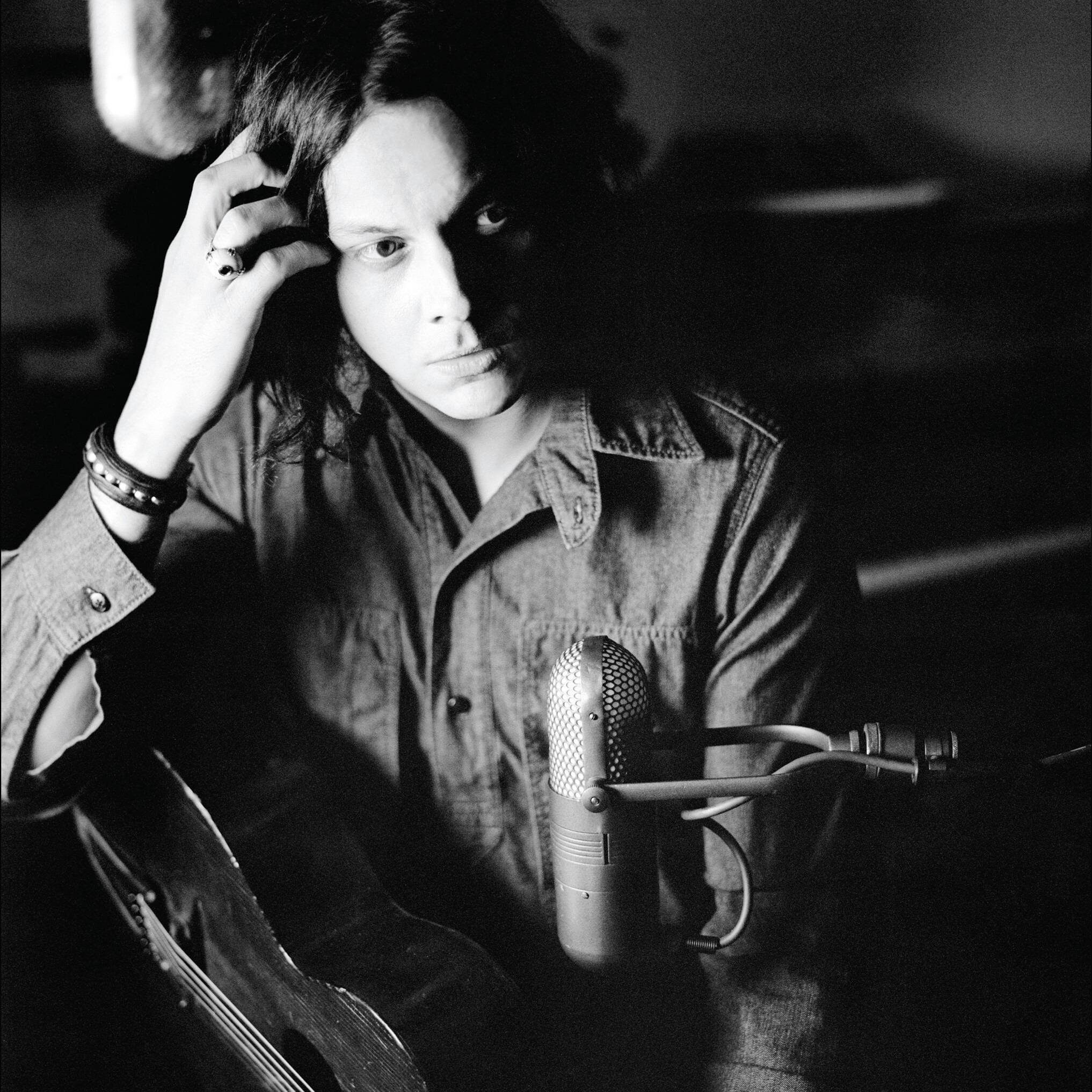 O músico Jack White, que é mais conhecido como o vocalista dos White Stripes, falou anteriormente em entrevistas sobre como quase escolheu uma carreira muito diferente. (Foto: Divulgação)