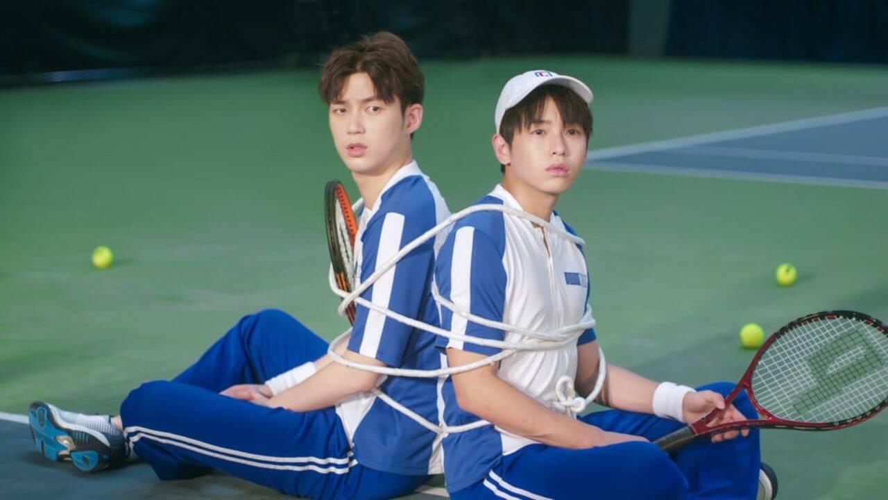 The Prince of Tennis (Foto: Divulgação)