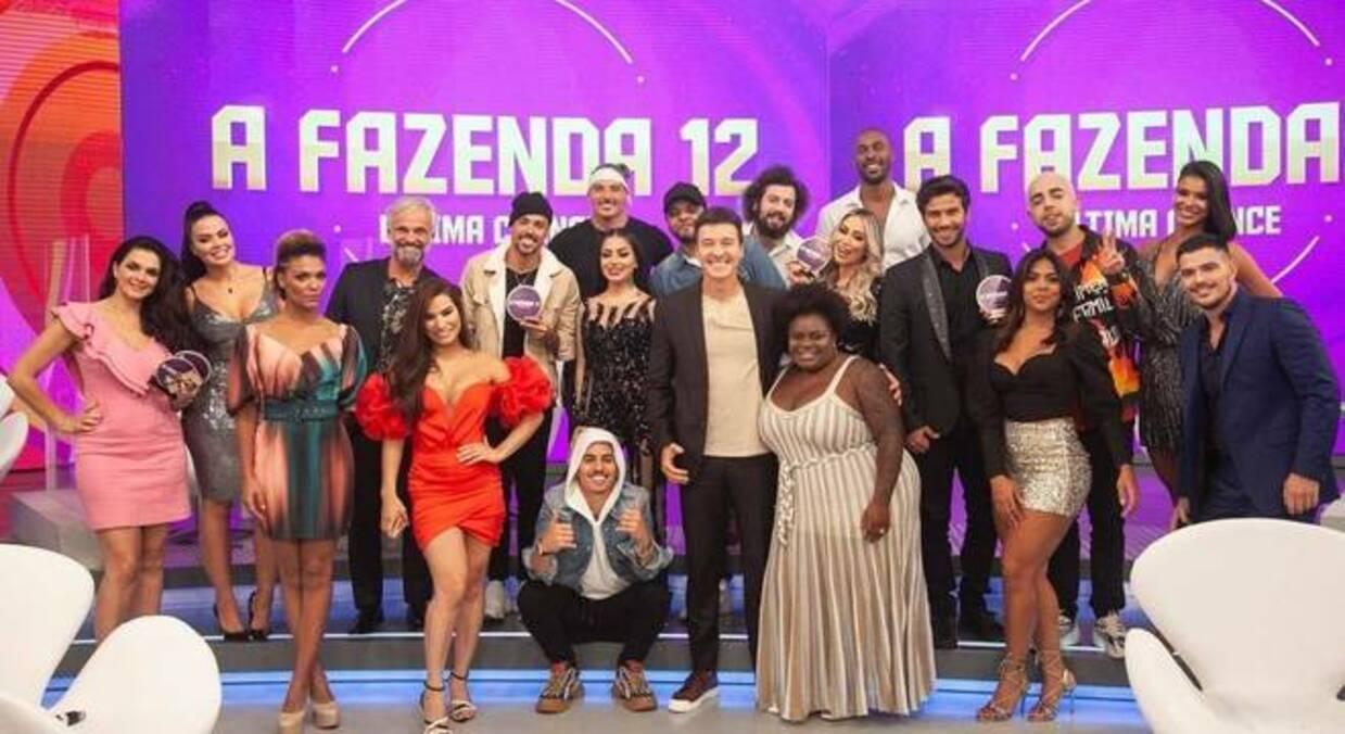 Leo Dias revelou alguns nomes que podem estar nesta nova 'Fazenda'. (Foto: Instagram)