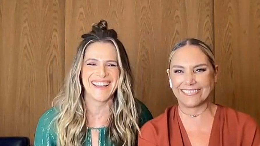 Heloisa já falou diversas vezes sobre como a amizade de Ingrid foi essencial durante o período em que fez o tratamento contra o câncer. (Foto: Divulgação/Globo)