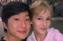Após rumores de que Pyong teria traído Sammy, ela voltou a se pronunciar e anunciou a separação. (Foto: Instagram)