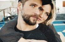 Na época Giovanna e Bruno se separaram por dois meses. Foi feito o teste de DNA e provou-se que Gagliasso não era o da criança. (Foto: Instagram)