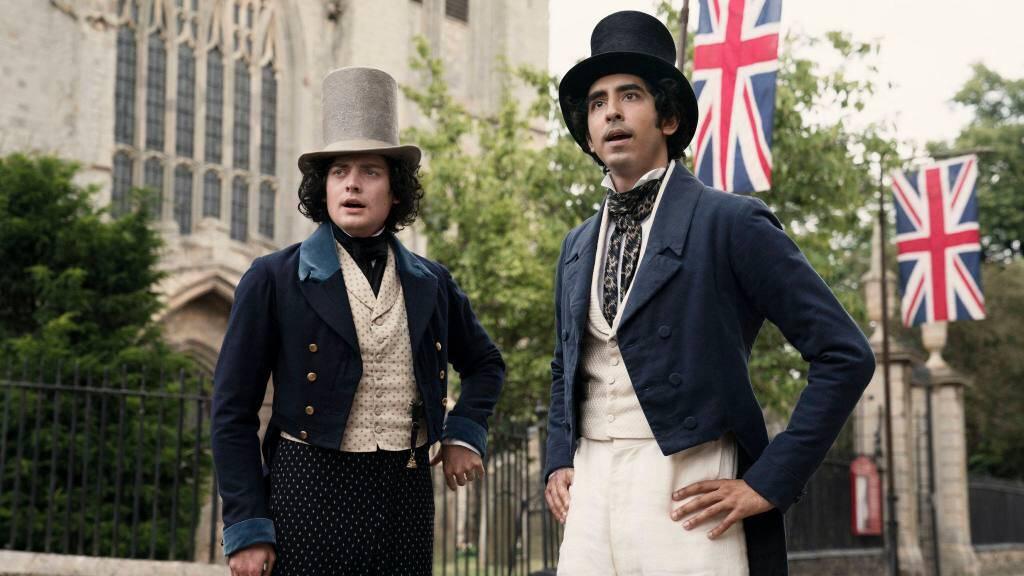 A História Pessoal de David Copperfield (Foto: Divulgação)