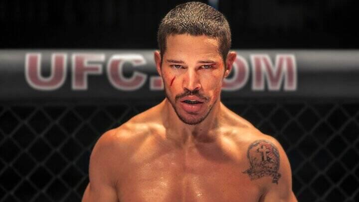 Aldo - Mais Forte que o Mundo - A história do primeiro campeão peso-pena do UFC. José Aldo, rapaz de família pobre, marcado pela violência doméstica, deixa o Amazonas e vai para o Rio de Janeiro em busca de uma chance como atleta. (Foto: Instagram)