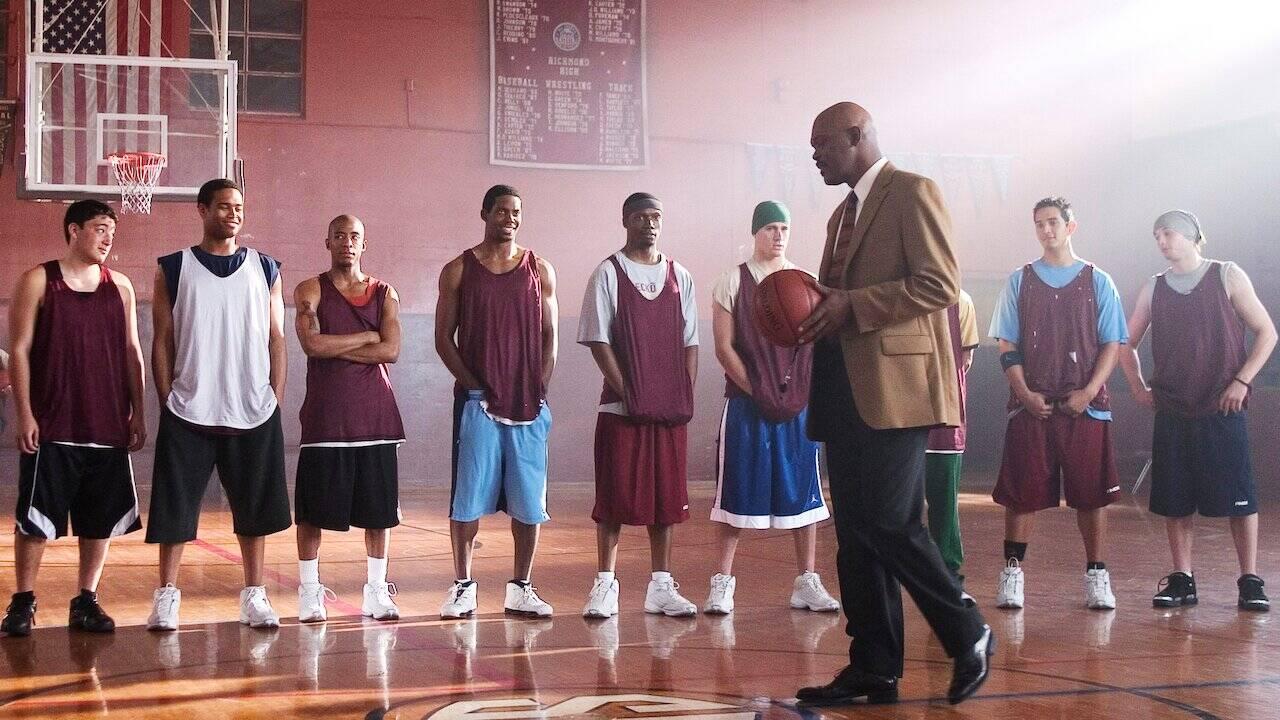 Coach Carter (Foto: Divulgação)