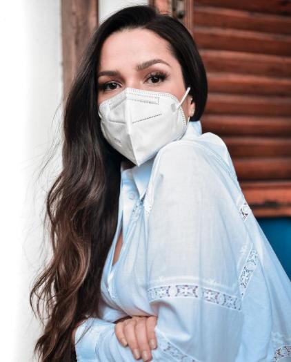 Juliette revelou que quando se relaciona, seus ficantes pedem que seja em segredo para não serem atacados pelos seus fãs (Foto: Instagram)