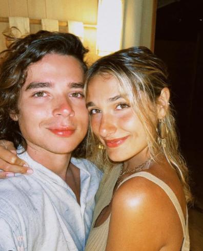 Sasha e João contam com milhões de seguidores em suas redes sociais (Foto: Instagram)