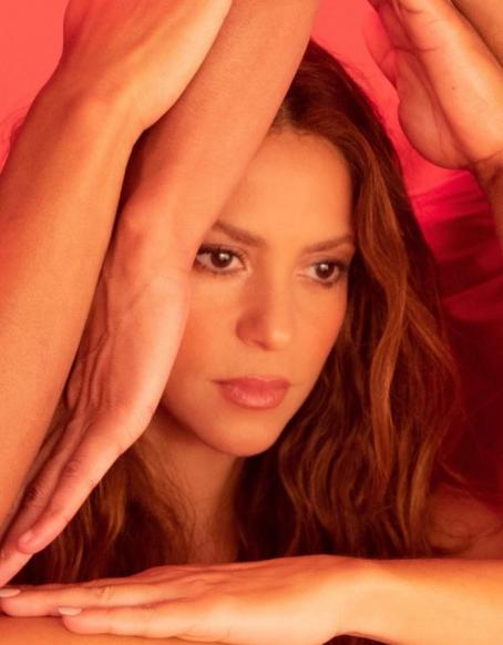 Cantante Shakira es acusada de evasión fiscal (Foto: Instagram)