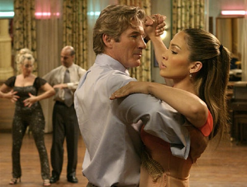 Dança Comigo? (Foto: Divulgação)