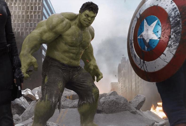 6º Hulk (Foto: Divulgação)