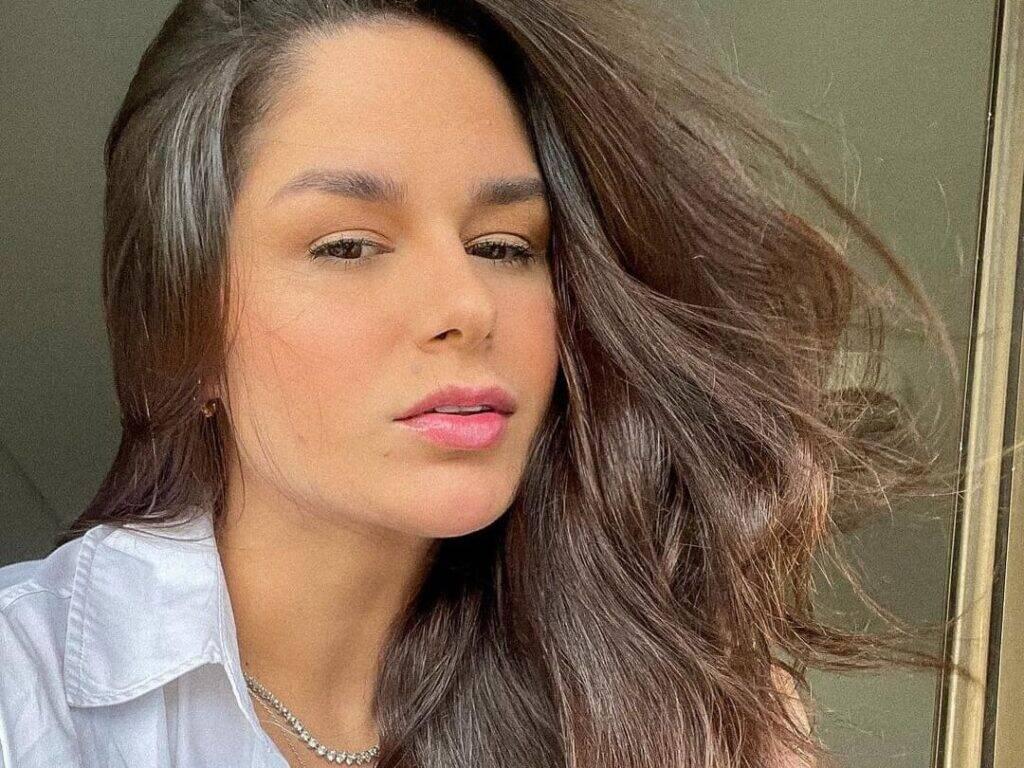 Pamella tem 27 anos (Foto: Instagram)