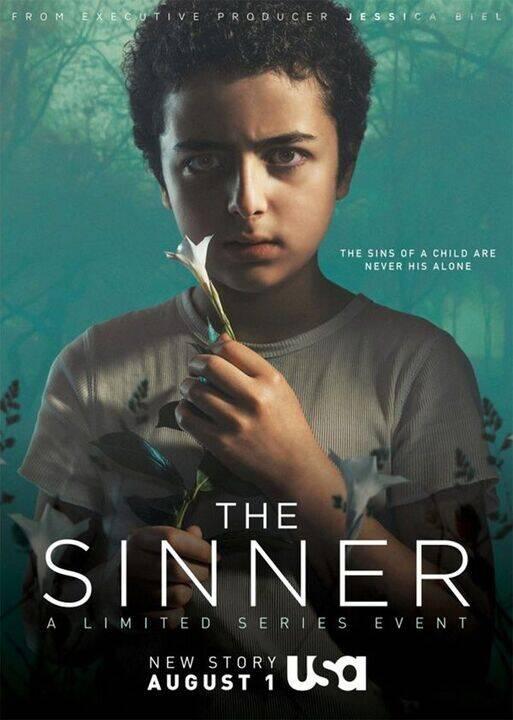 Baseado no best-seller homônimo, o drama The Sinner acompanha a jovem mãe Cora (Jessica Biel) que, durante um ataque de raiva inexplicável, comete um ato de violência assustador – e, para seu horror, sem saber por quê. (Foto: Divulgação)