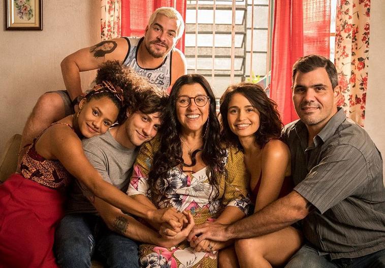 O último papel de Juliano Cazarré na Rede Globo foi em