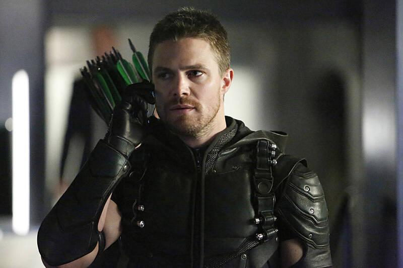 Arrow (Foto: Divulgação)