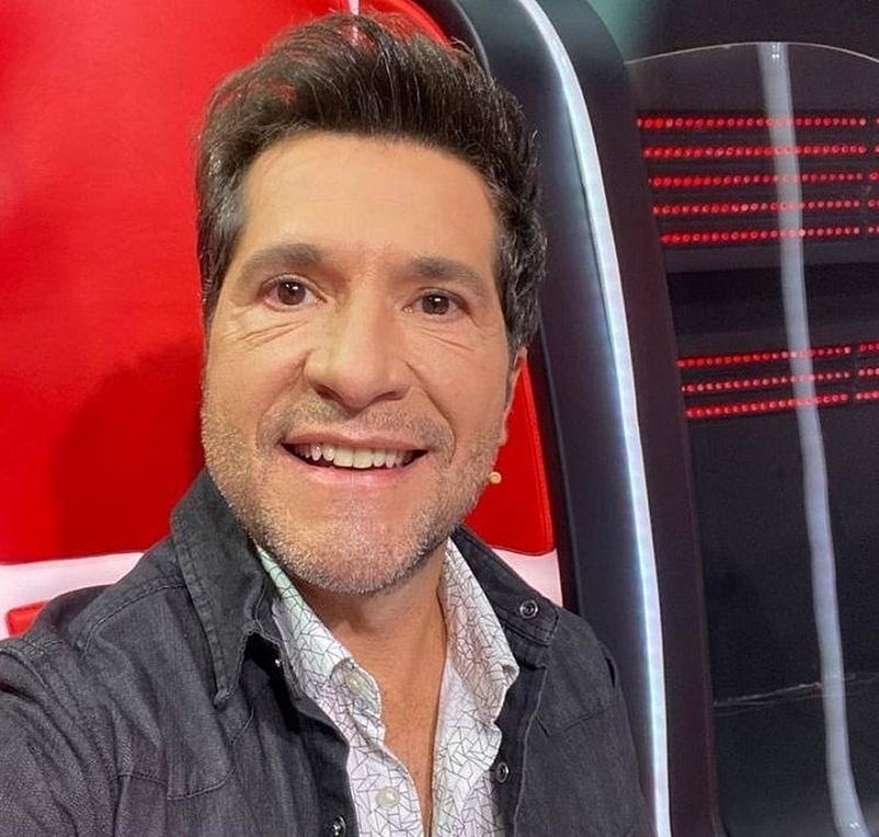 """""""João Paulo é o dia do seu aniversário!"""", declarou Daniel. (Foto: Instagram)"""