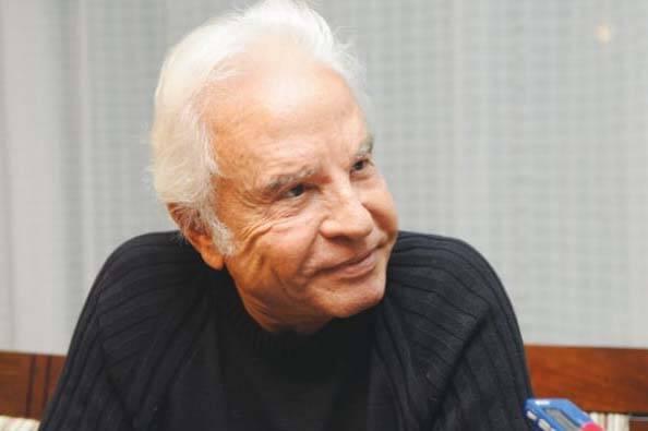 Cid tem 93 anos (Foto: Divulgação)