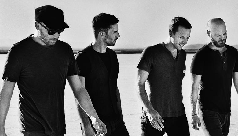 """""""Coldplay: A Head Full Of Dreams"""" - O documentário conta a história da banda britânica mesclando gravações dos bastidores com apresentações ao vivo. (Foto: Divulgação)"""