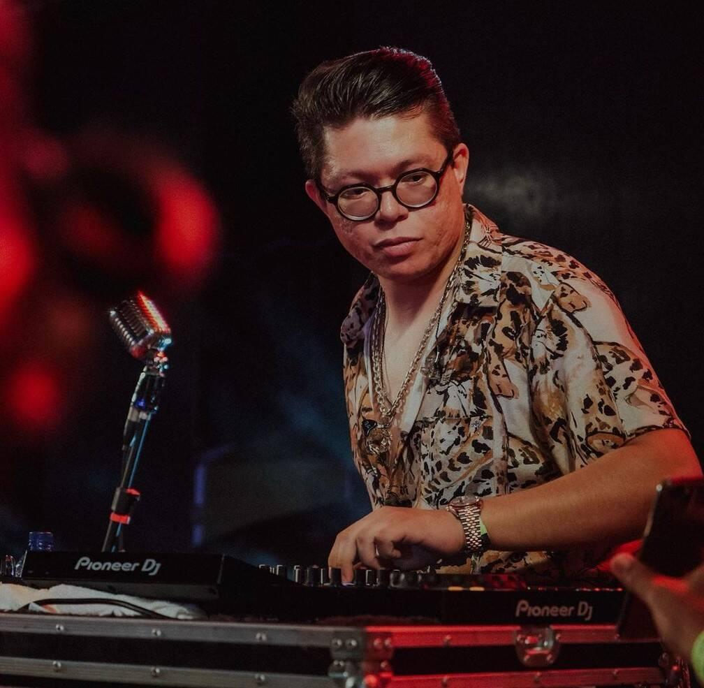 DJ Ivis chegou a alegar que também era agredido por Pamella (Foto: Instagram)