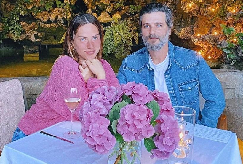 O casal Giovanna Ewbank e Bruno Gagliasso completou 12 anos juntos! (Foto: Instagram)