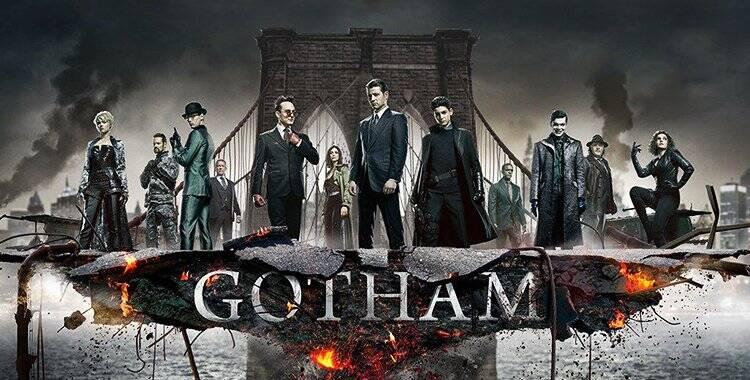 Gotham (Foto: Divulgação)
