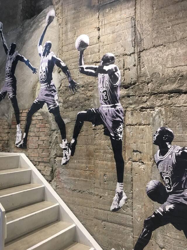 Michael Jordan sofreu racismo no NBA (Foto: Unsplash)