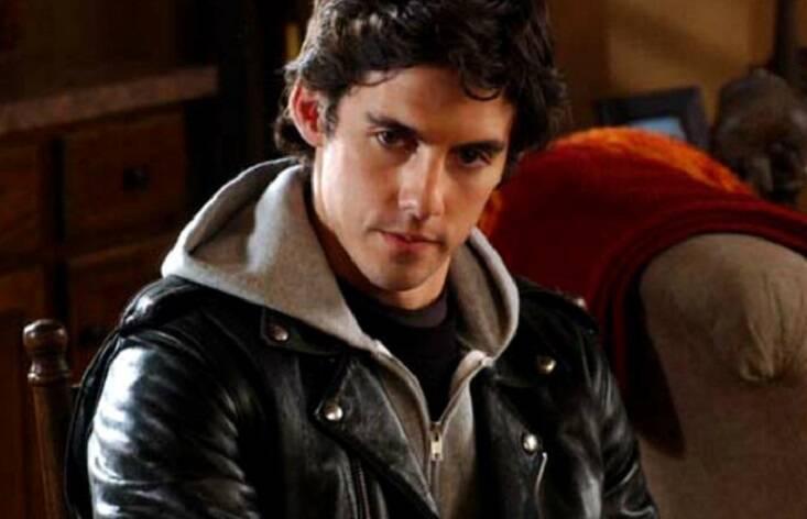 """Milo Ventimiglia deu vida a Jess Mariano, um dos namorados de Rory Gilmore, na série """"Gilmore Girls"""". (Foto: Divulgação)"""