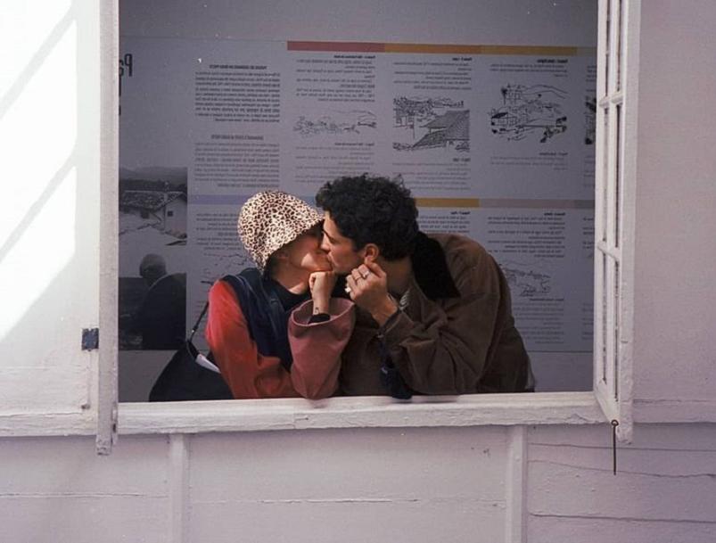 """""""Namorar o amor da sua vida é irado"""", declarou Manu Gavassi. (Foto: Instagram)"""