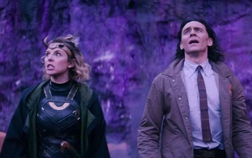 """Na cena pós-créditos do sexto capítulo, uma ficha com o nome do protagonista é carimbada com os dizeres: """"Loki vai retornar na 2ª temporada"""". O último episódio da série lançado nesta quarta-feira, 14, trouxe uma novidade para os fãs da Marvel. (Foto: Divulgação)"""