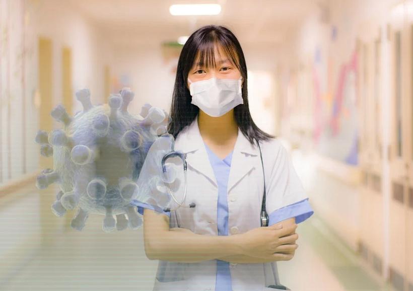 A organização confirmou que 58 pessoas envolvidas no evento testaram positivo para o Coronavírus desde o dia 1º de julho. (Foto: Pixabay)