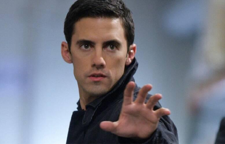 """O ator interpretou o paramédico Peter Petrelli na série """"Heroes"""". (Foto: Divulgação)"""