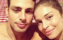 Cauã Reymond e Grazi Massafera - Foi em 2013 que os atores surpreenderam o público com o anúncio do término do casamento. (Foto: Instagram)