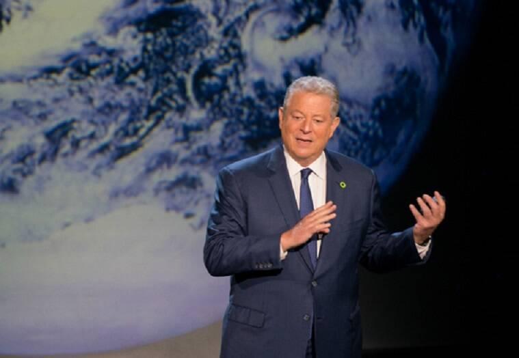 """""""Uma Verdade Mais Inconveniente"""" - O documentário estrelado por Al Gore, ex-vice-presidente dos Estados Unidos, trata dos desafios do combate ao aquecimento global. (Foto: Divulgação)"""