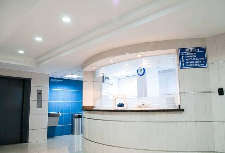 Só nos hospitais particulares da capital metropolitana o número de internações corresponde a 47% (Foto: Unsplash)