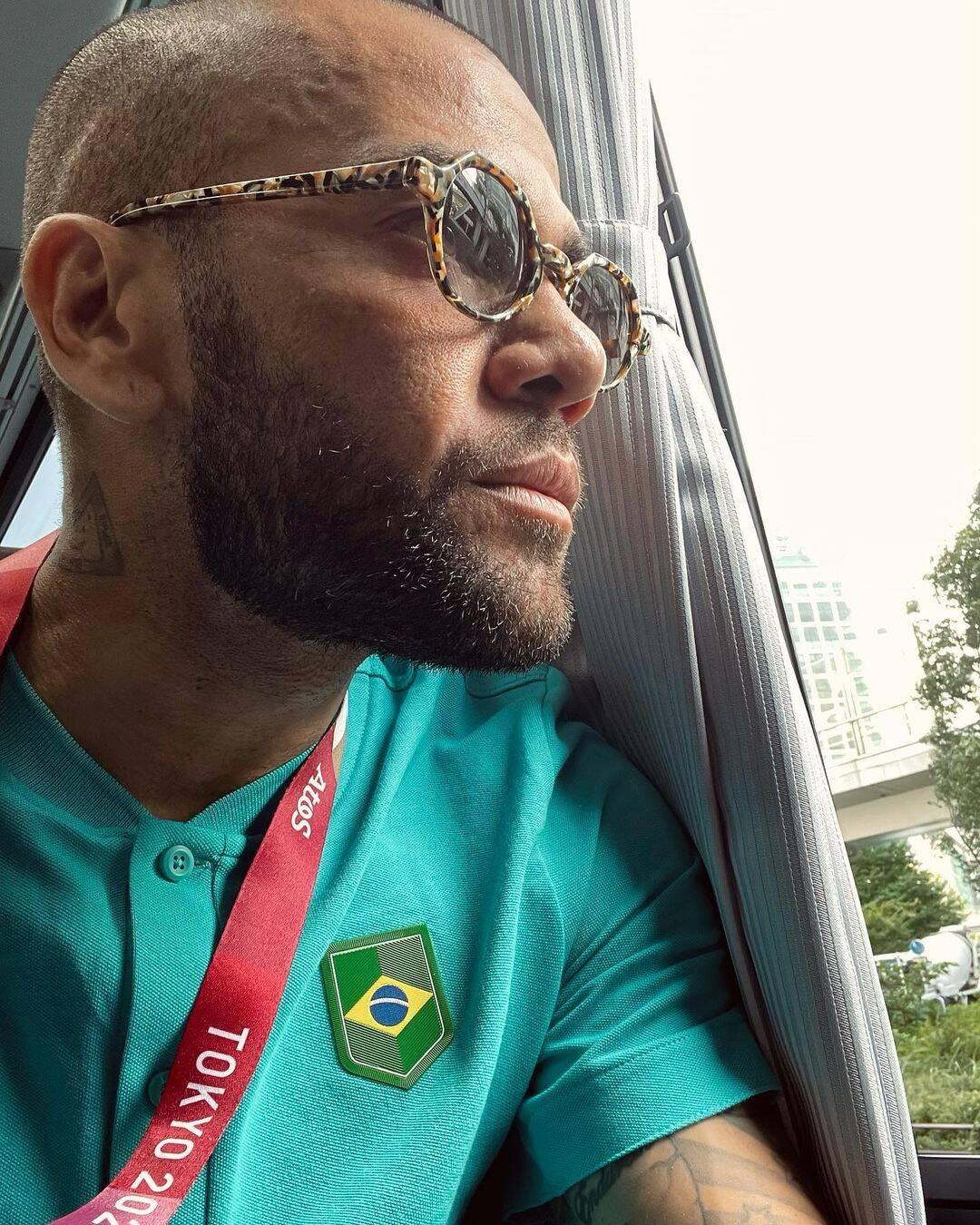 O futebol masculino, irá disputar por mais uma medalha olímpica (Foto: Instagram)
