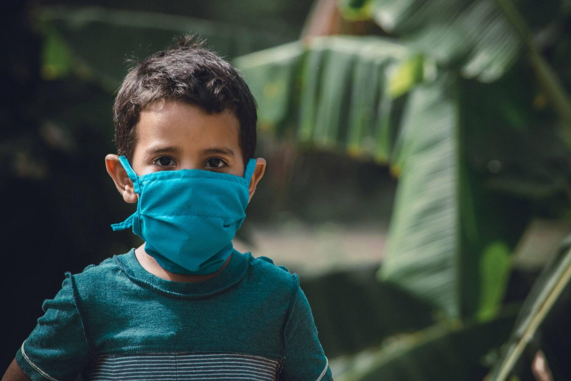 O governo do país espera começar a imunizar menores de 12 anos até setembro (Foto: Pixabay)