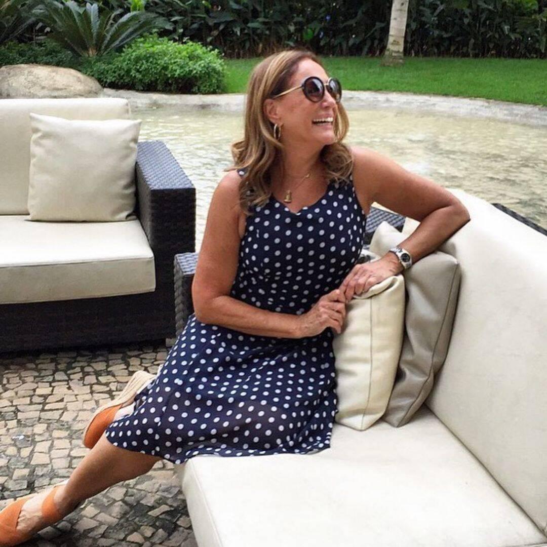 Segundo rumores, Susana deve integrar um projeto inovador, se tornando apresentadora de um talk show na plataforma de streaming da Rede Globo, no ano que vem. De acordo com estimativas, o salário da artista gira em torno de 200 mil reais mensais. (Foto: Instagram)