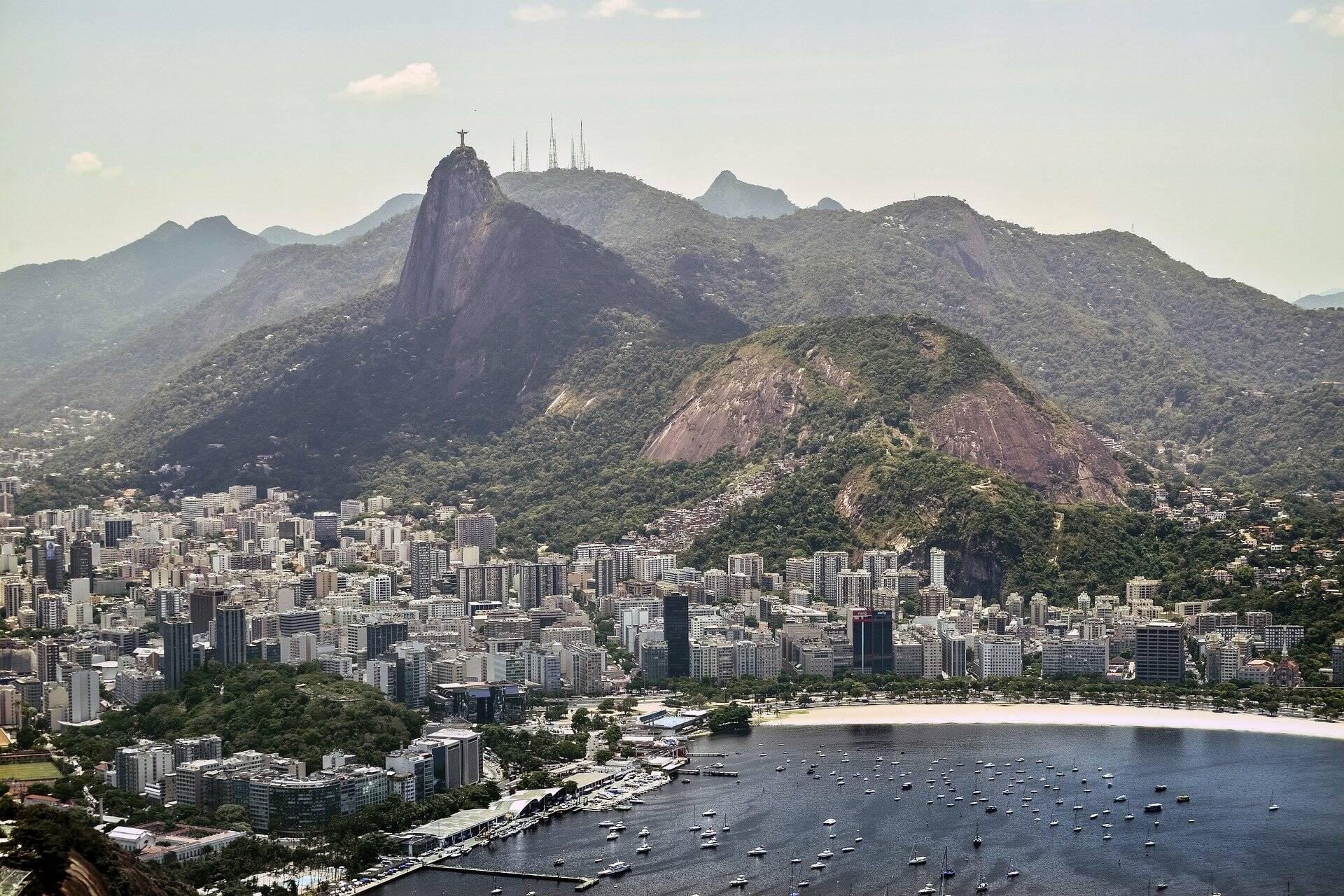 A cepa é identificada em 14 estados, no Distrito Federal, além de ser predominante no Rio de Janeiro (Foto: Pixabay)
