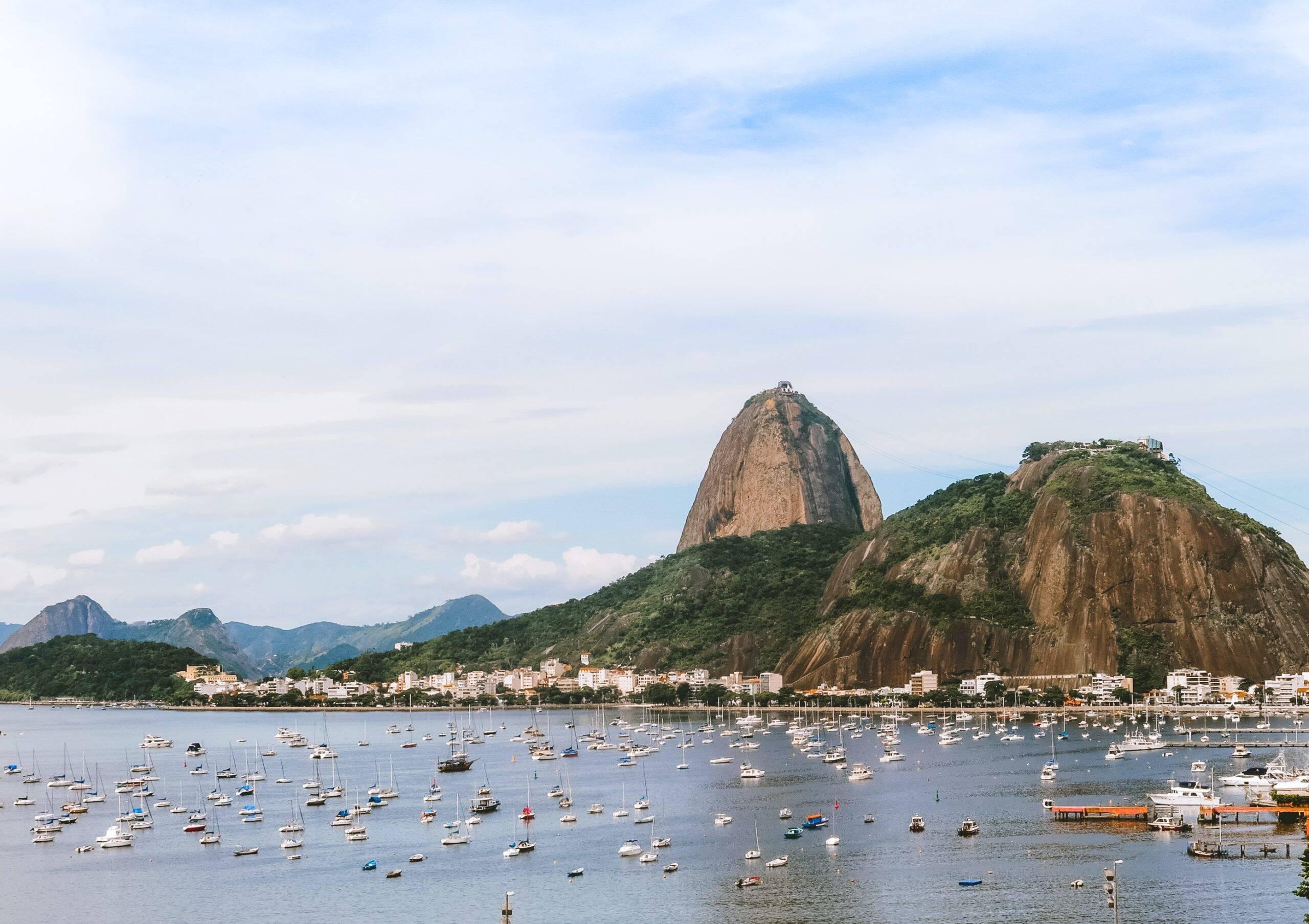 Um estudo recente mostra que a variante Delta já se tornou predominante no Rio Janeiro (Foto: Pexels)