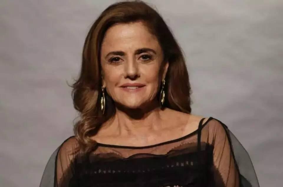 """A atriz que estrela a próxima novela inédita das 9, """"Um Lugar Ao Sol"""", recebe em torno de 120 mil reais. A produção está prevista para estrear dia 8 de novembro. (Foto: TV Globo)"""