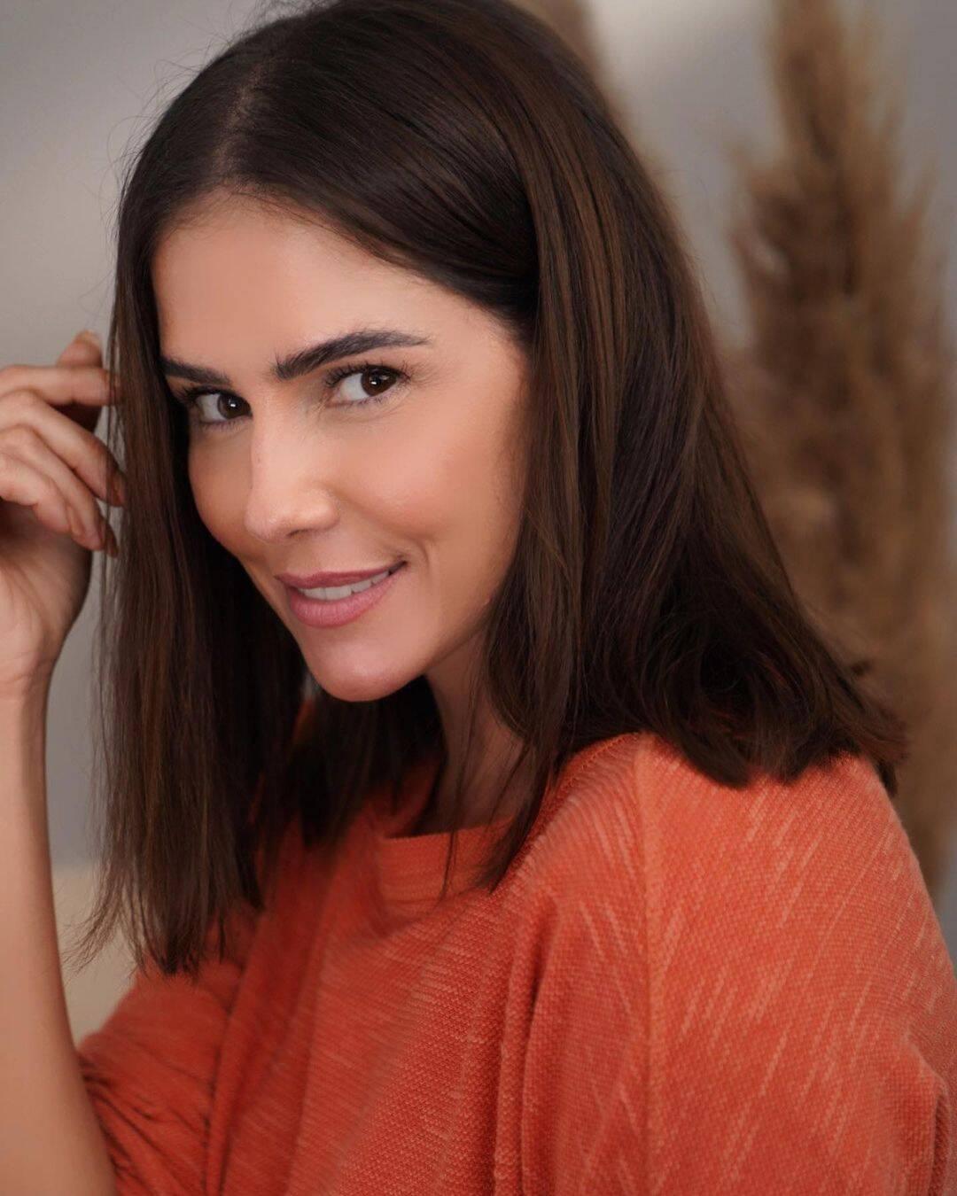 """Protagonista de um dos últimos grandes sucessos da Rede Globo, """"Salve-se Quem Puder"""", Deborah Secco foi recontratada para estar na emissora até 2025. (Foto: Instagram)"""