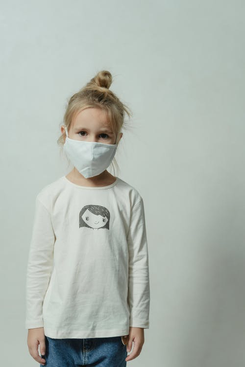 Durante esse aumento, a maioria das crianças que estão recorrendo aos hospitais não possuem nenhuma comorbidade (Foto: Pexels)