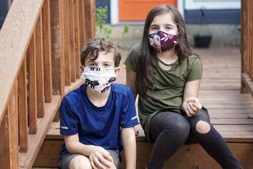 Segundo dados divulgados, dentre as crianças internadas de março de 2020 a junho de 2021, quase 50% não continham duas ou mais doenças simultâneas (Foto: Unsplash)