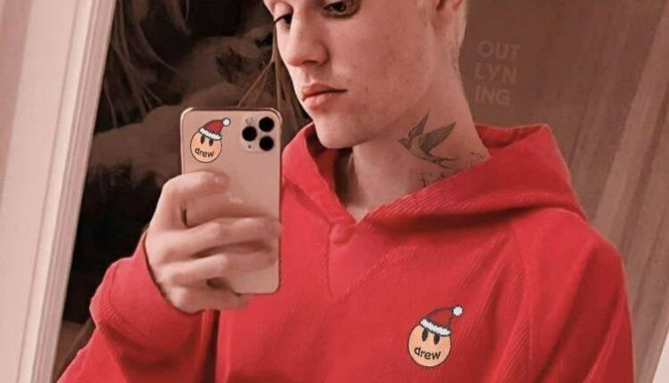 Bieber lançou em março de 2021 seu sexto álbum, Justice. A músicas misturam pop romântico e falas de Martin Luther King. (Foto: Instagram)