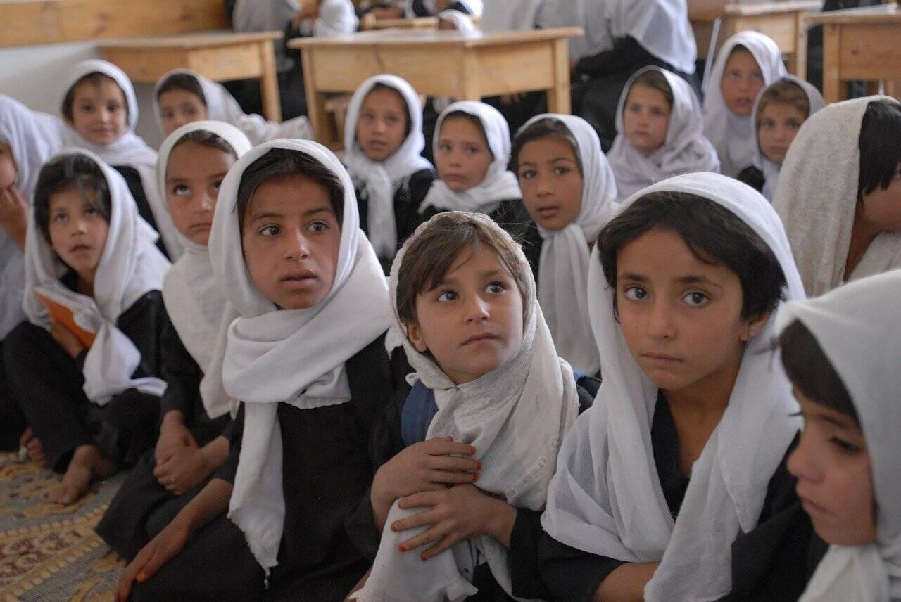 Na língua afegã 'Talibã' significa 'estudantes', que governaram a maior parte do Afeganistão de 1996 a 2001 (Foto: Pixabay)